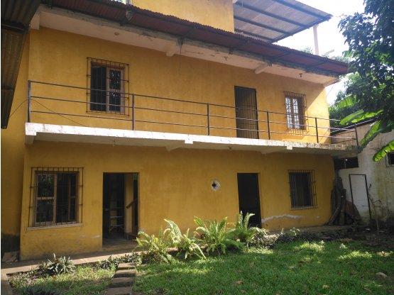 Townhouse en Retalhuleu, Km. 180