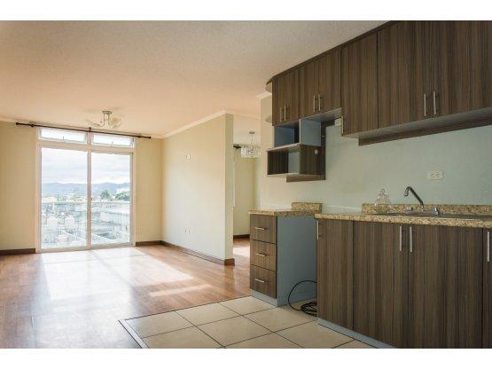 Apartamento frente a Cerrito Del Carmen. Zona 1.
