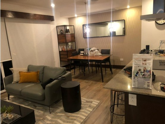 Condominio en Guayabos, Curridabat 2H/2B
