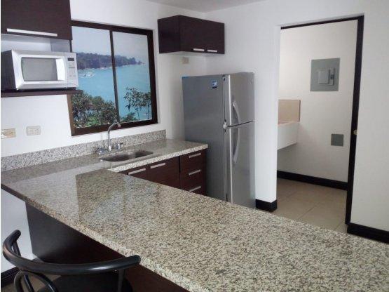 Alquiler Condominio Torres del Sol
