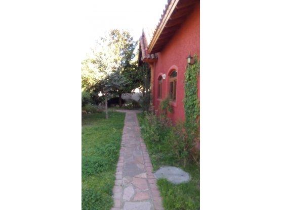 Se Arrienda Gran casa en Bosque de Montemar