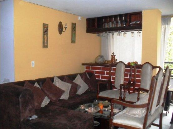 Venta apartamento Bombona 1, Centro, Medellín