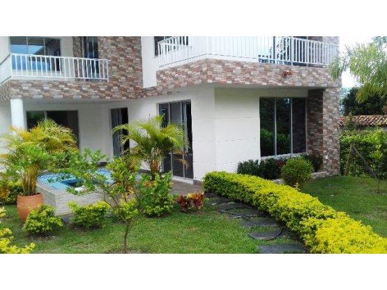 Venta casa campestre duplex, Sopetrán, Antioquia