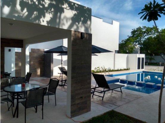 Venta de Casa amueblada en Nuevo Playa del Sol