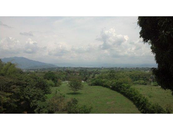 LOTE EN PEREIRA - CAFELIA