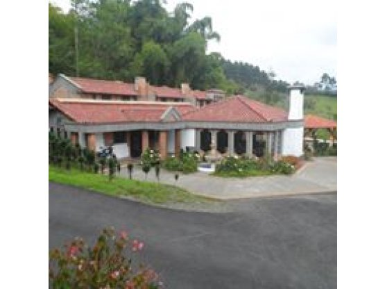 ECO HOTEL SPA PEREIRA - COLOMBIA