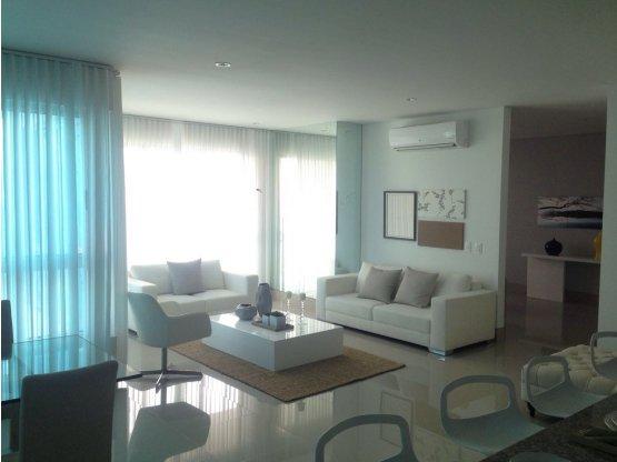 Apartamento vista al mar - Seaview Apartment