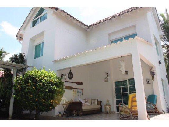 Casa de Playa en Venta en Juan de Acosta