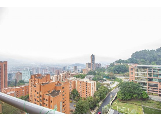 Venta de Apartamento en Medellín