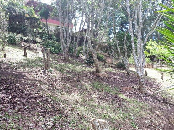 """#Terreno En CES KM 17.5 Arrazola II/D"""