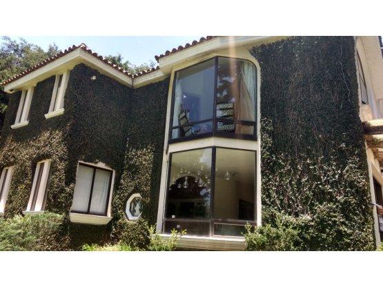 Hermosa casa en Llano Alto Carretera al Salvador