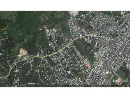 Terreno En Venta, Turbaco, Bolívar, vía principal