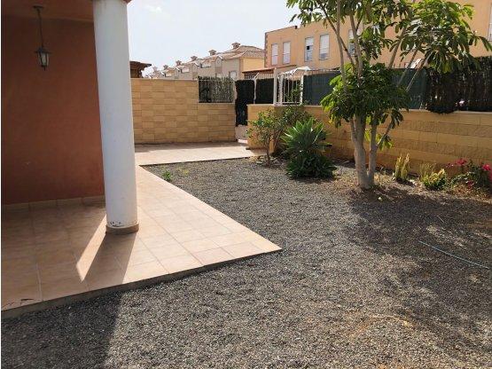 San Miguel - Llano del Camello