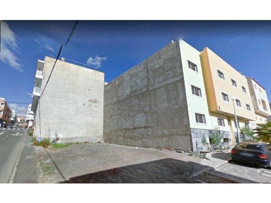 Rosario la Maestra 18 - Solar Urbano San Isidro