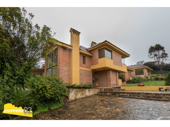 Casa Arriendo :: 480 M2 :: Zona Rural :: $6M