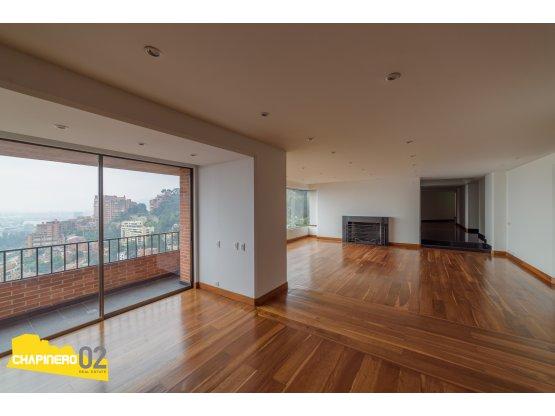 Apto Venta :: 352 m² :: Refugio :: $4.500M