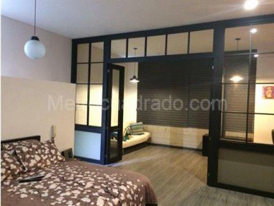 Vendo apartamento duplex en Chico reservado