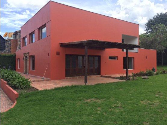 Vendo Casa en Guaymaral