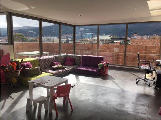 Venta apto Chico Navarra. Zona Norte. Bogotá