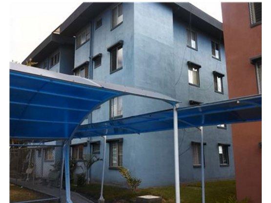 Apartamento en 3º Piso, Hacienda Vieja, Curridabat
