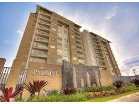Penthouse en Condado del Parque