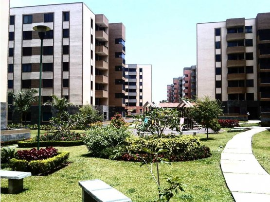 Apartamento en 3 nivel, Alajuela, San Rafael