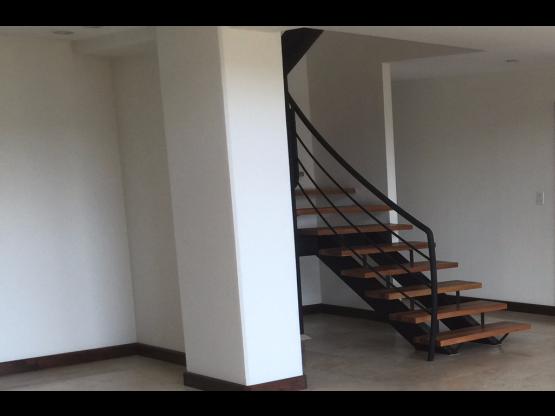 Penthouse exclusivo en Sabana Norte, San José