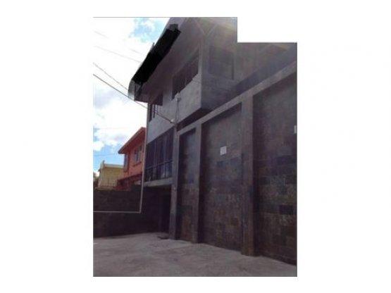 Edificio para oficinas, Los Yoses, San Pedro