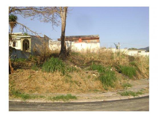 Lote en Curridabat, Ayarco Sur