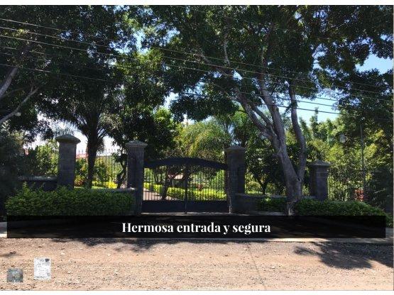 Quinta en Alajuela, El Llano, La Garita