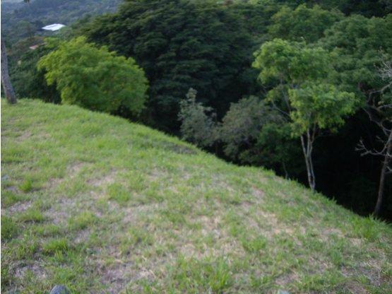 Lote exclusivo en Residencial Cerro Colón