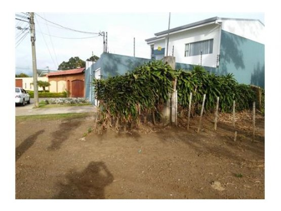 Lote en residencial privado,Santo Domingo, Heredia