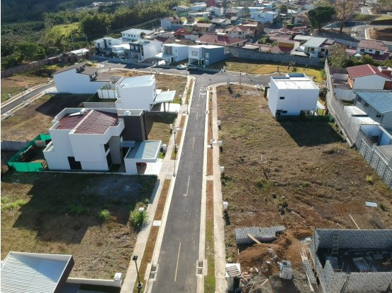 Terreno en Residencial, San José, Curridabat