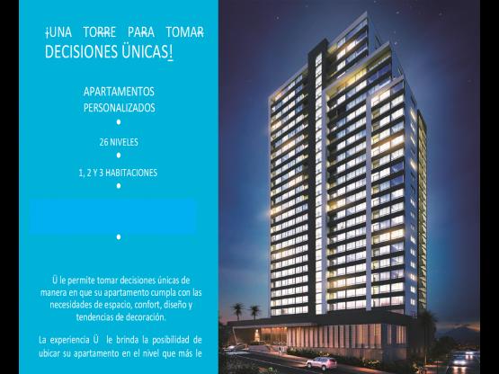 Apartamentos perzonalizados, Rohmoser, Pavas