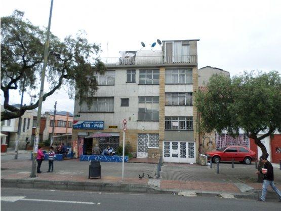 Se Vende Edificio en Galerias, Bogotá
