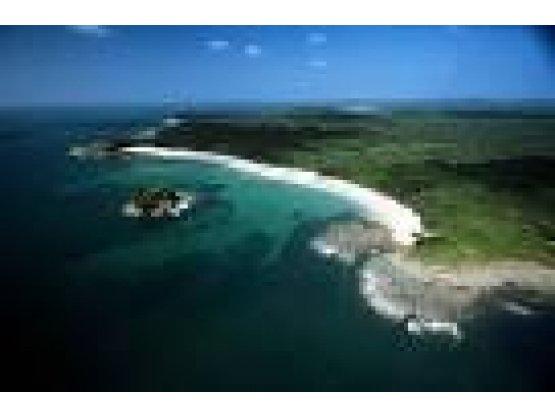 ISLA DEL REY - Globo de 340 Ha - 4 Km de PLAYA