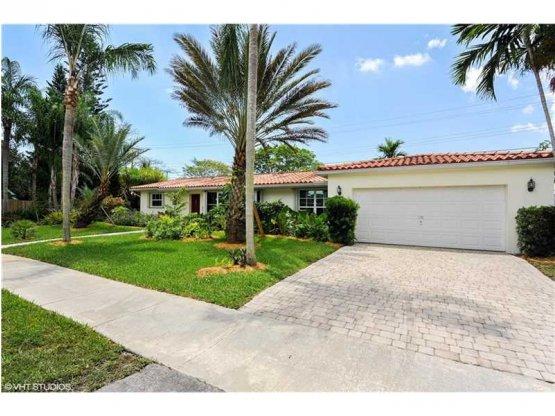MIAMI FL CASAS AREA #33173 DE $500000  A $400000