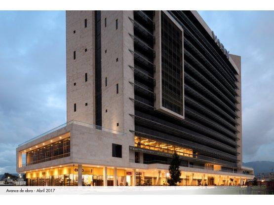 Vendo Arriendo Oficina Pontevedra Centro Empr. 40m