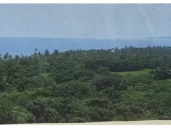 Terreno a la venta en Costa Abajo de Colón