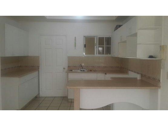 Apartamento dos habitaciones, Tres Caminos