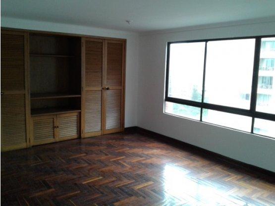 Apartamento en venta Poblado castropol