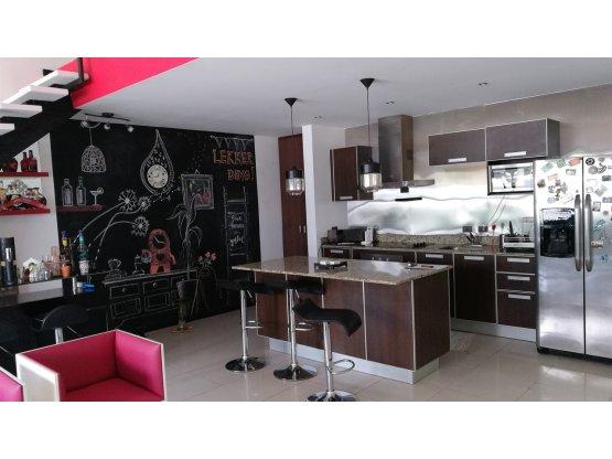 Apartamento en venta en Escazu. 937347