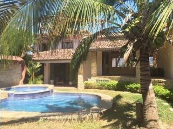Casa en alquiler, en Guachipelin, Escazu   956603