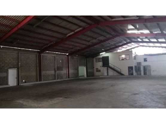 Bodega y Edificio,Industrial, Belen/Heredia 850669