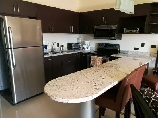 Apartamento en alquiler, amueblado, Freses 1026156