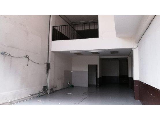 Local en alquiler en San Jose Centro, 836953