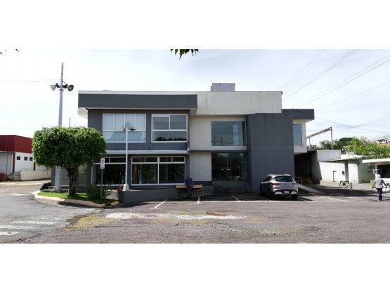 Bodega Heredia / Uso Industrial 850669