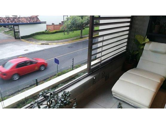 Apartamento/Amueblado, Escalante, San Jose. 856244