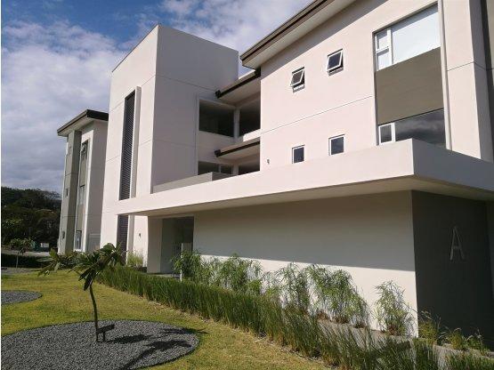 Apartamento en alquiler amueblado, Escazu-1026535