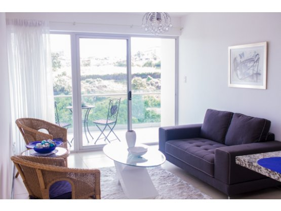 Apartamento en alquiler, Pavas, Rohrmoser.- 511302